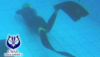 🇨🇱 Results – VII CMAS Freediving Pan American Championship Indoor
