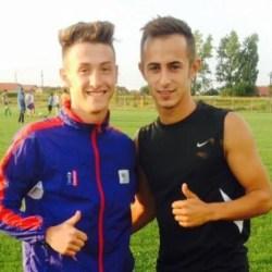 Ambiții mari în derby-ul celor mai apropiate localități din Liga 4-a: Nouă fotbaliști ai Socodorului au fost crescuți de managerul Crișului