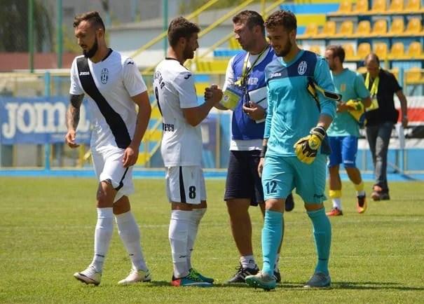 Finul a forțat destinul! Cetate Săvîrșin – Victoria Felnac 2-2