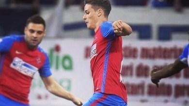 Photo of Man, la primul gol pentru Steaua