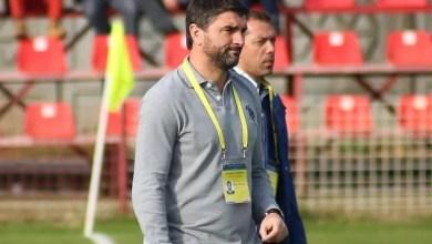 """Photo of Mihalcea: """"Am fi meritat un egal, ambele formații suntem sub forma de anul trecut"""""""