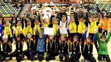 """Photo of Patru zile de meciuri la Polivalenta arădeană în cadrul etapei locale a turneelor """"Gheorghe Ene"""" și """"Gheorghe Ola"""""""