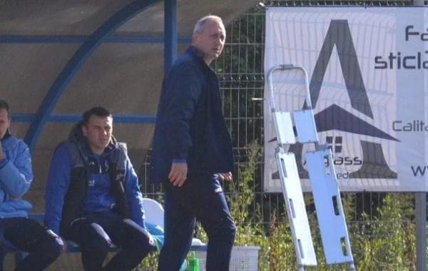 Roșca s-a întors în Podgorie pentru al 11-lea succes la rând: Păulișana Păuliș – Crișul Chișineu Criș 0-4