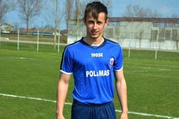 Amicale de weekend: Bibarț – cifre de handbalist pentru Socodor