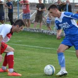 Game set match cu copiii: Frontiera Curtici – CS Ineu   6-0
