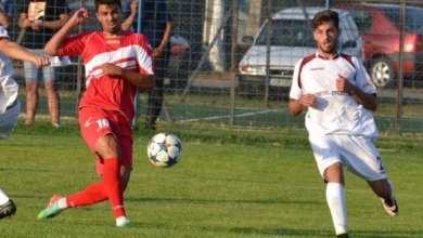 """Photo of Gol la spartul târgului pentru cermeianul Sălăjan: """"Mai bine mai târziu decât niciodată, la anul voi fi mult mai puternic"""""""