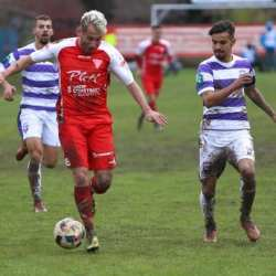 Schimbările din derby, motivate de Roșu: Strătilă – accidentat, Polgar înlocuit pe motive tactice