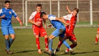 Photo of Livetext: CS Balotești – UTA, 2-4, final, toate golurile UTA-ei marcate de Adrian Petre!