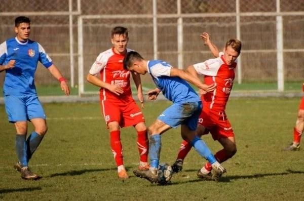 Livetext: CS Balotești – UTA, 2-4, final, toate golurile UTA-ei marcate de Adrian Petre!