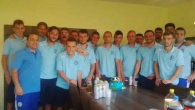 Photo of Crișul recordurilor! Povestea din spatele parcursului perfect al campioanei de toamnă în Liga a IV-a Arad