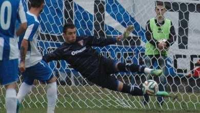 Photo of Mitrea, ca și revenit în fotbalul arădean: Prim divizionarele județene stau la coadă pentru talentatul goal-keeper