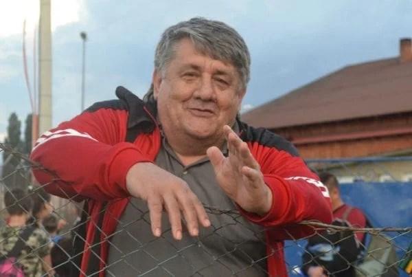 """Zăbraniul, singura divizionară  a patra ce și-a schimbat antrenorul în tur: """"Căsnicia cu Pința – într-un punct mort, """"Știli"""", un perfecționist"""""""