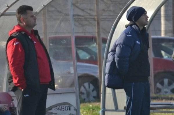 """Lipova nu bate monedă pe promovare: """"Ne mulțumim cu cel mai frumos fotbal din campionat și a treia Cupă a României consecutivă"""""""