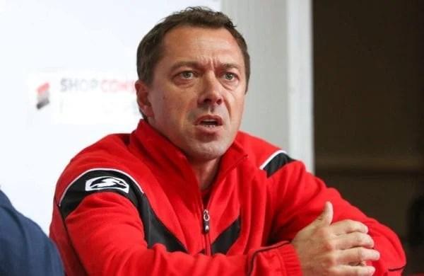 """Roșu: """"Am făcut greșeli în apărare ce ne puteau costa, dar mă bucur că ne-am îndeplinit obiectivul"""""""