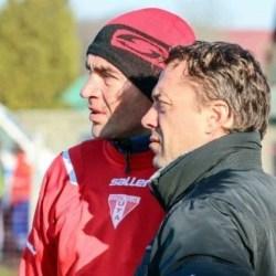 """Vacanță activă pentru Roșu: """"Vizionez meciuri din diferite campionate, obiectivul este să dublăm posturile cu jucători care să ne ajute"""""""