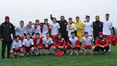 Photo of UTA Under 17 a bătut o formație cu care se poate reîntâlni în finala de la Mogoșoaia