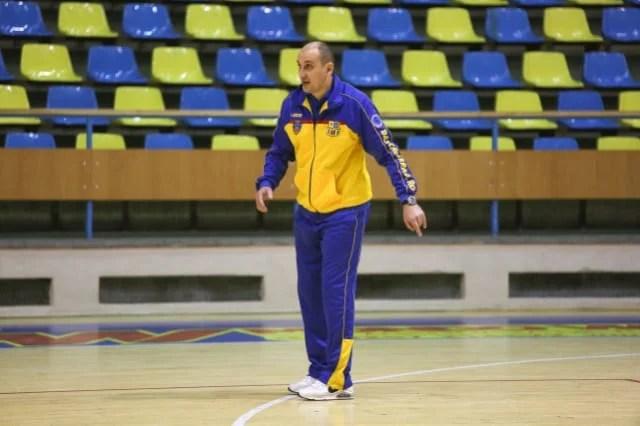 """Bulj promite: """"Vom încheia cât mai sus sezonul, după care vom face o strategie pentru a readuce echipa Aradului acolo unde îi este locul"""""""