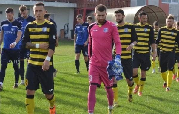 Lupta în Liga a 4-a se reia pe 11 martie, liderul Criș dispută ambele intermediare acasă