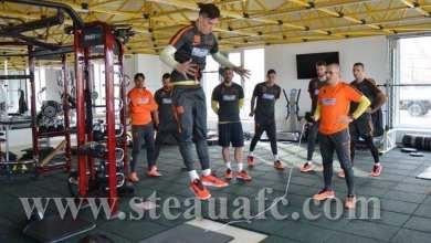 """Photo of Man și-a """"recuperat"""" numărul de la UTA după ce Steaua l-a transferat pe Alibec"""
