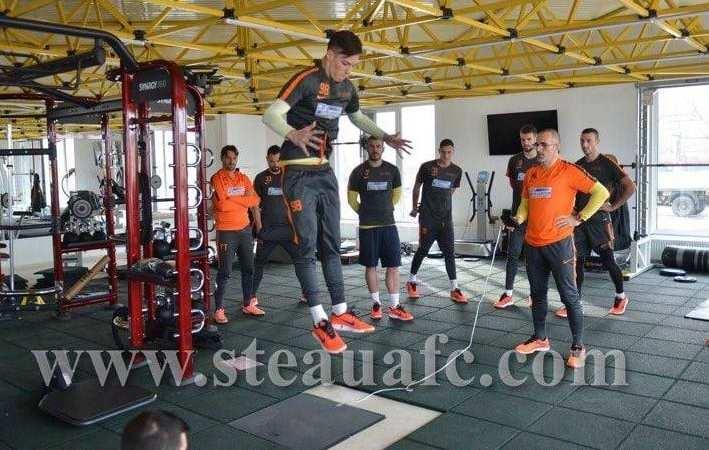 """Man și-a """"recuperat"""" numărul de la UTA după ce Steaua l-a transferat pe Alibec"""
