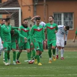 Cermeiul cantonează 17 jucători la Moneasa, după principiul calitate nu cantitate