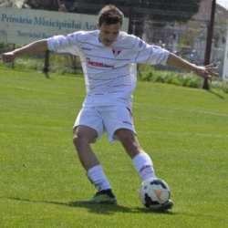 Au (re)intrat în joc de abia pe final: Szeged 2011 - UTA II 2-1