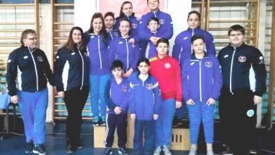 Photo of Jodoka CSM-ului au strâns 14 medalii  peste Dunăre