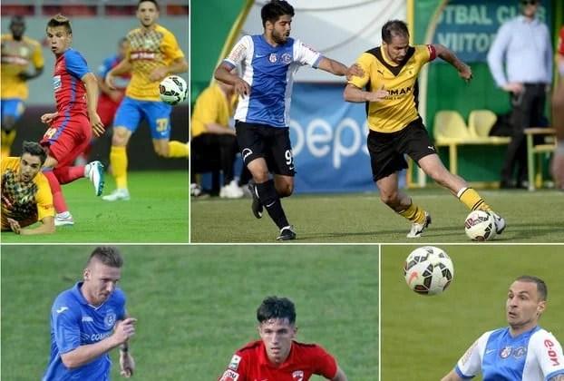 88 de achiziții oficiale în Liga 2-a: Brașov, Luceafărul, Călărași și Clinceni – campioanele transferurilor în pauza de iarnă!
