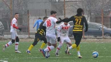Photo of Victorioși și în a doua manșă: UTA II – Șoimii Lipova 3-2