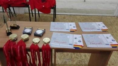 """Photo of Punct la """"naționalele"""" de aer comprimat cu încă trei medalii pentru CSM"""