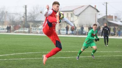Photo of S-au distrat cu fruntașa Bihorului: UTA II – Beiuș  4-0