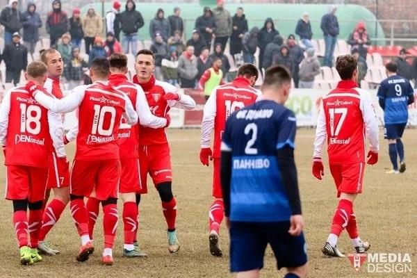 """Punct(e) și de la capăt! UTA reia bătăliile pentru Liga 1 pe Dunăre: """"Să câștigăm, pentru asta ne-am pregătit în ultima lună și jumătate!"""""""