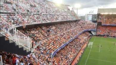 Photo of Utiștii, spectatori la Valencia – Eibar