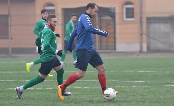 Crișan, bara și…Barabaș: Victoria Zăbrani – Voința Mailat  1-0