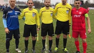 Photo of Nicio abatere de la parcursul perfect: Crișul Chișineu Criș – Victoria Zăbrani  2-0