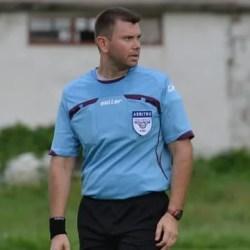 Meciurile și arbitrii etapei a treia  a Ligii a IV-a Arad: Burza fluieră capul de afiș, Pecica - Ineu