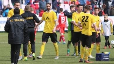 Photo of Liga a II-a, etapa a 25-a: Sepsi, răpusă de liderul Juventus, Brașovul redeschide serios lupta pentru locul 2
