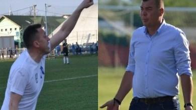 """Photo of Tănase: """"Îmi felicit băieții pentru cum au crezut în victorie"""" vs. Cojocaru: """"Rezultat nedrept, am fost echipa mai bună"""""""
