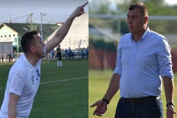 """Tănase: """"Îmi felicit băieții pentru cum au crezut în victorie"""" vs. Cojocaru: """"Rezultat nedrept, am fost echipa mai bună"""""""