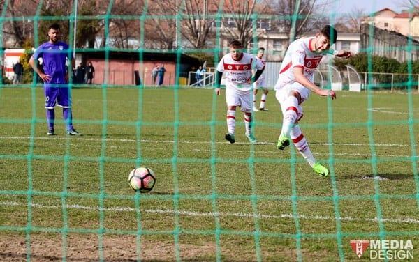 Campioana continuă cursa în Cupa României Elite: Poli – UTA  0-1