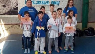 Photo of Judoka CSM-ului s-au remarcat la Sibiu și Lipova