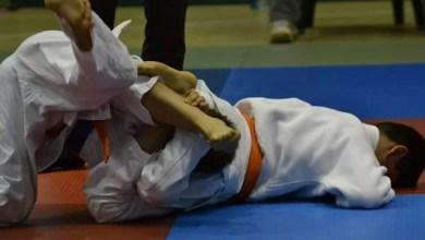 Photo of Balița, singurul judoka arădean medaliat în Slovacia
