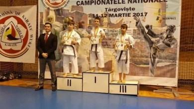"""Photo of Șase medalii karateka Bazai și un loc 15 pe echipe la """"naționalele"""" FRK WUKF"""