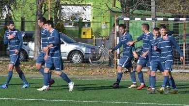 Photo of Repetiție convingătoare: Șoimii Lipova – Voința Mailat  4-0