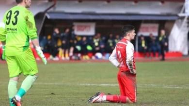 Photo of Livetext: UTA – FC Brașov, 1-2 final