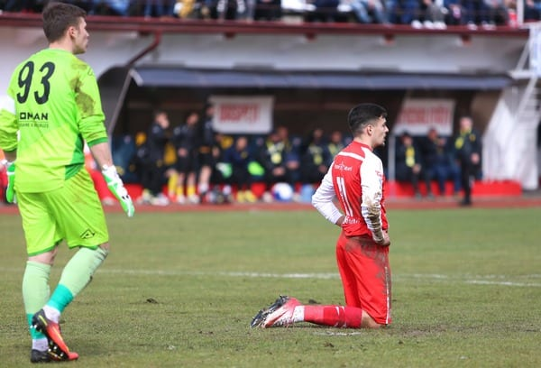 Livetext: UTA – FC Brașov, 1-2 final