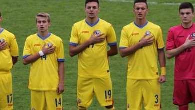 """Photo of Se poate opune UTA convocării lui Petre la naționala de tineret? """"Tricolorii mici"""" au meci oficial pe 13 iunie!"""