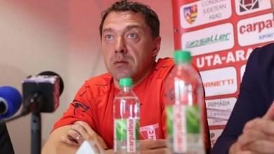 """Photo of Burlă – """"donat"""" UTA-ei II, Filaret acuză probleme medicale, cine joacă fundaș stânga duminică? Roșu: """"De promovare mai vorbim în ultimele etape, dacă e cazul"""""""