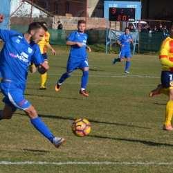 """Săulescu, una """"manita"""" pentru """"Ripi"""": """"Goluri importante doar fiindcă au adus puncte"""""""