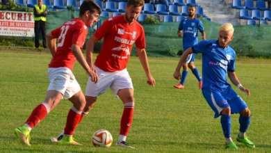 Photo of Sebișul urcă pe locul 4 fără punctele cu Ighiu!
